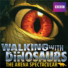 Walking with Dinosaurs tickets at Sprint Center in Kansas City