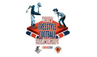 World Freestyle Football Championships 2014 London tickets at indigo at The O2 in London