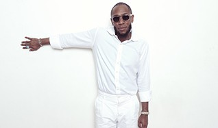 Yasiin Bey (aka Mos Def) tickets at The Showbox in Seattle