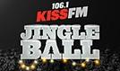 106.1 KISS FM'S JINGLE BALL  tickets at Verizon Theatre at Grand Prairie in Grand Prairie