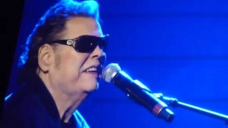 New box set celebrates the career of Ronnie Milsap