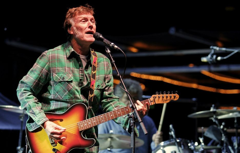 Steve Winwood issues a reminder of his greatness with epic set at Red Rocks