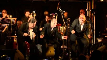 NYC's Spanish Harlem Orchestra transforms Seattle's Jazz Alley into salsa party