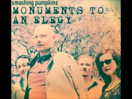 The Smashing Pumpkins are releasing a new album in December 2014