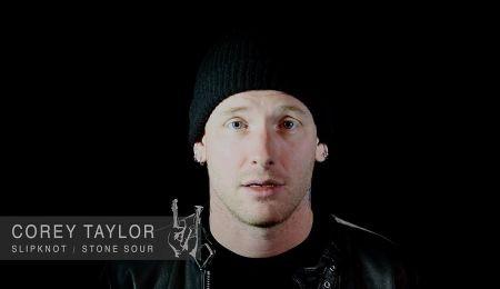 Corey Taylor Makeup Corey Taylor Talks Overcoming