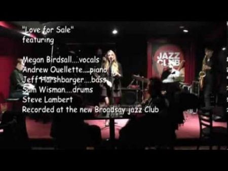 Interview with Megan Birdsall