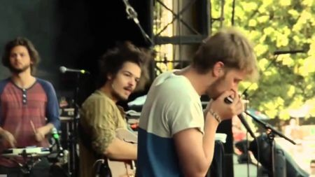 Exclusive: Chatting with new music sensation Milky Chance part 1 of 2