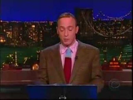 David Sedaris to perform for one night in Omaha