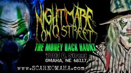 'A Nightmare on Q Street', face your fears before the portal is closed