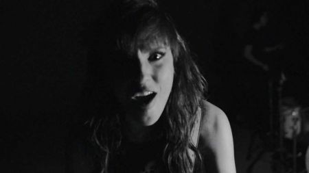 More touring for Halestorm, new album in the works