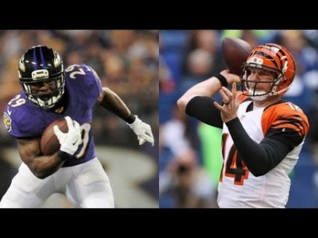 Cincinnati Bengals injury report for week eight vs. Baltimore Ravens