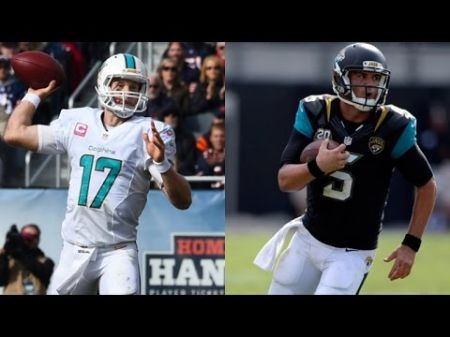Jacksonville Jaguars injury report for week eight vs. Miami Dolphins