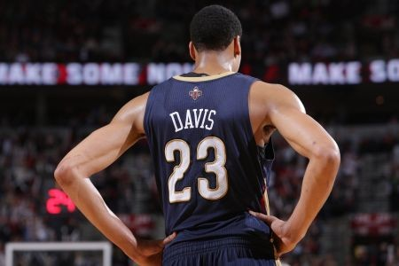 New Orleans Pelicans brass says there is no pressure for team to make playoffs