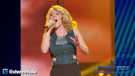 Hollie Cavanagh, American Idol Season 11 Finalist, to perform benefit concert