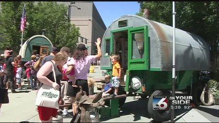 Boise Basque Center celebrates Basque heritage