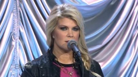 Natalie Grant brings universal truth out of her personal trials