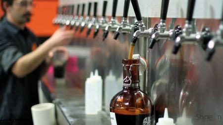 Best places for microbrews in Indianapolis
