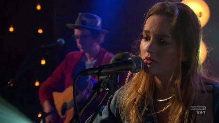 Leighton Meester releases self-penned debut album 'Heartstrings'