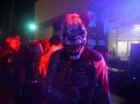 Spooky Empire keeps things fresh by adding new attractions