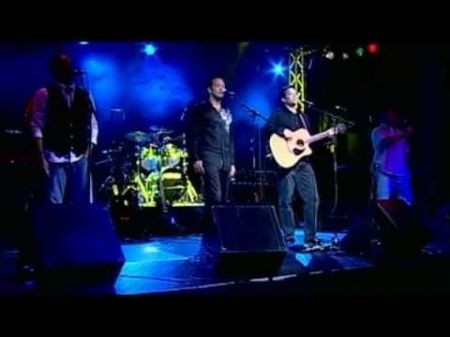 Eagles Tribute Show at The Stage November 7