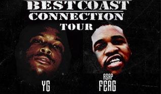 A$AP Ferg & YG tickets at Royal Oak Music Theatre in Royal Oak