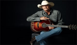 Alan Jackson tickets at Red Rocks Amphitheatre in Morrison