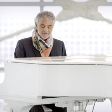 Andrea Bocelli tickets at Echo Arena Liverpool in Liverpool