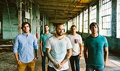 August Burns Red tickets at The Showbox in Seattle