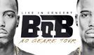 B.o.B. / Kevin Gates tickets at Trocadero Theatre in Philadelphia