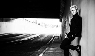 Billy Idol tickets at Queen Elizabeth Theatre in Vancouver
