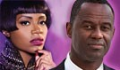 Brian McKnight & Fantasia tickets at Nokia Theatre L.A. LIVE in Los Angeles