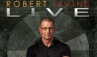 Chef Robert Irvine LIVE! tickets at Arvest Bank Theatre at The Midland in Kansas City