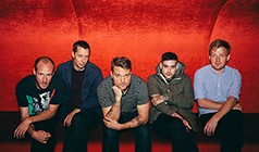 Cold War Kids tickets at The Showbox in Seattle