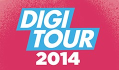 DigiTour tickets at The Showbox in Seattle