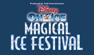 Disney on Ice presents Magical Ice Festival  tickets at The SSE Arena, Wembley in London