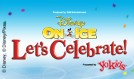 Disney On Ice tickets at Valley View Casino Center in San Diego