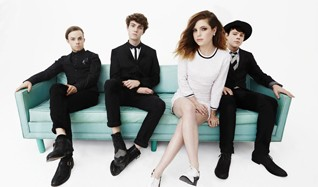 Echosmith tickets at The Showbox in Seattle
