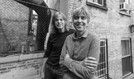 Eric Johnson & Mike Stern tickets at Gothic Theatre in Englewood