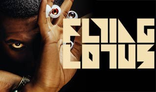 Flying Lotus tickets at Royal Oak Music Theatre in Royal Oak