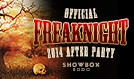 Freaknight After Party  tickets at Showbox SoDo in Seattle