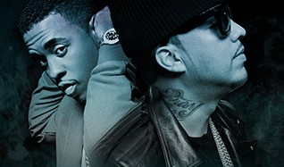 French Montana and Jeremih tickets at The Regency Ballroom in San Francisco
