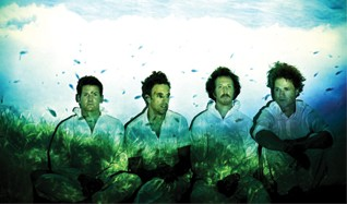 Guster tickets at The GRAMMY Museum® in Los Angeles