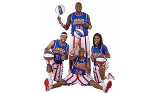 Harlem Globetrotters tickets at Sprint Center in Kansas City