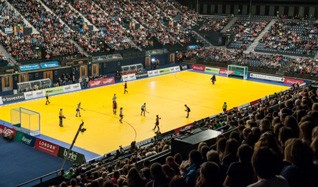 Super 6s Indoor Hockey tickets at The SSE Arena, Wembley in London