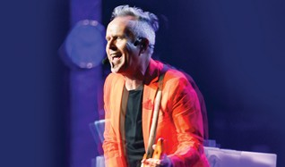 Howard Jones Launches 'Engage' Followed By His Classic Hits Set tickets at indigo at The O2 in London