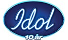 Idol 2014 - Final tickets at Ericsson Globe in Stockholm