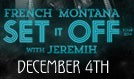 French Montana and Jeremih tickets at Starland Ballroom in Sayreville