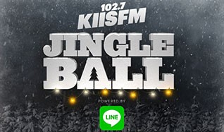Jingle Ball Featuring Taylor Swift, 5 Seconds of Summer, Ariana Grande, Sam Smith, Pharrell Williams, Iggy Azalea, Meghan Trainor, Charli XCX, Jessie J, Becky G, Rixton, Rita Ora, Kiesza, Shawn Mendes, Special Guest Host Nick Jonas. $1 per sold ticket will go toward Ryan Seacrest Foundation tickets at STAPLES Center in Los Angeles
