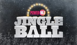 Jingle Ball					 tickets at The Arena at Gwinnett Center in Duluth
