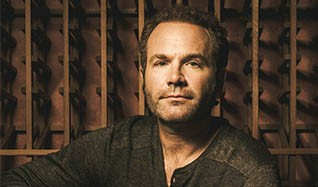 John Ondrasik of Five For Fighting with Quartet tickets at El Rey Theatre in Los Angeles